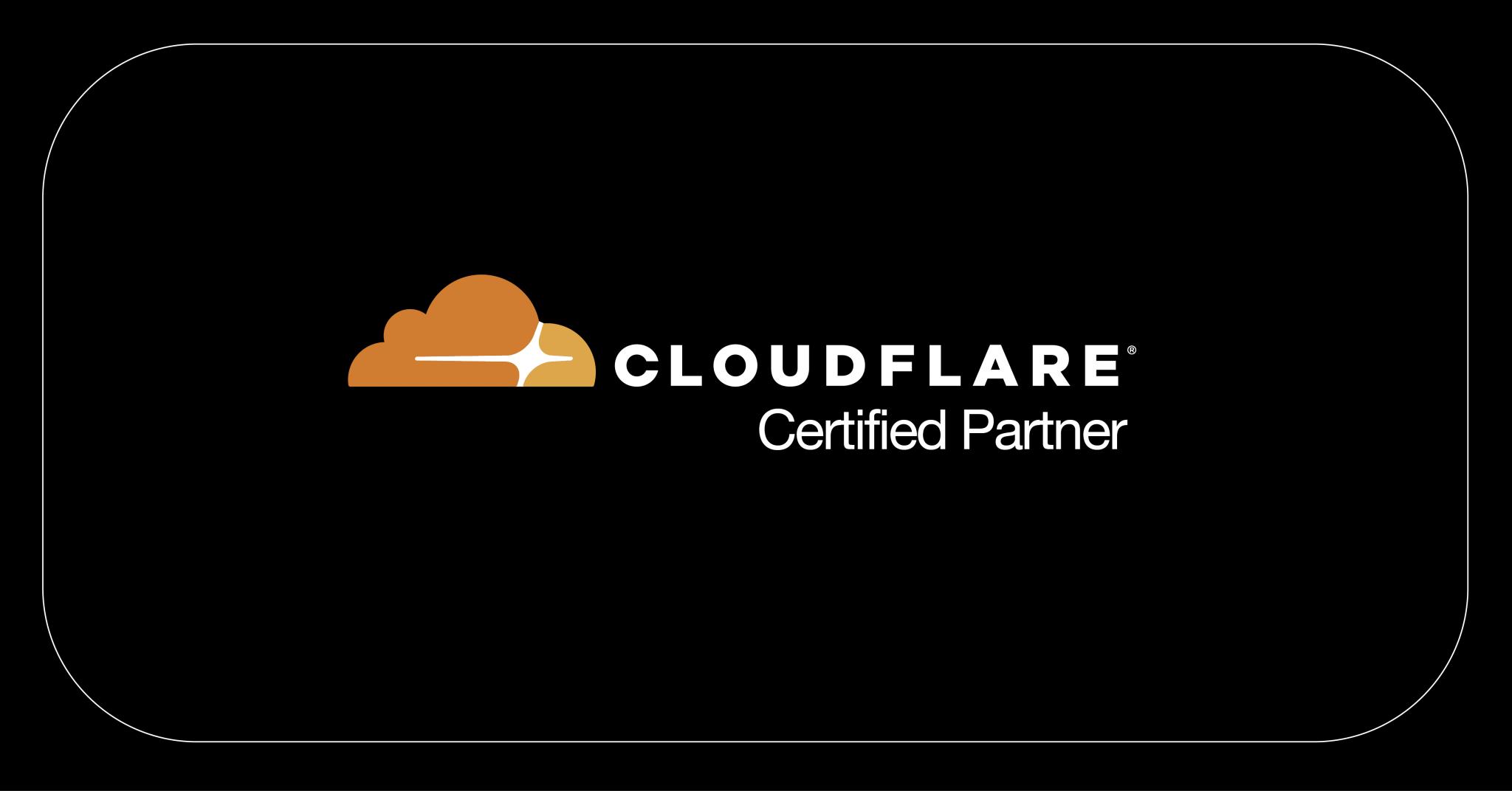 Mediaweb Chile  se complace en anunciar nuestra asociación con Cloudflare, la compañía de rendimiento y seguridad para sitios web. Cloudflare es una red de distribución de contenido (CDN) que aumenta el… Leer Mas