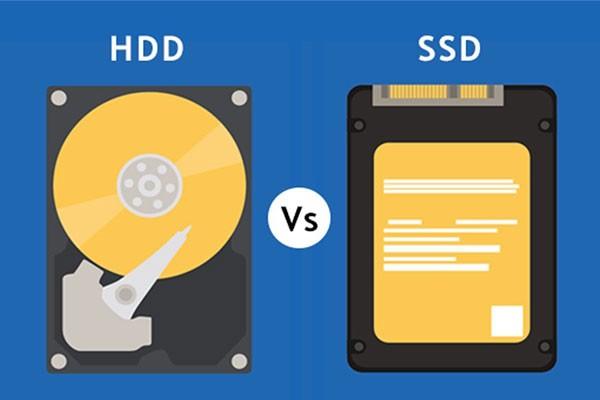 Hosting SSD vs HDDs: ¿Cuál es más rápido?